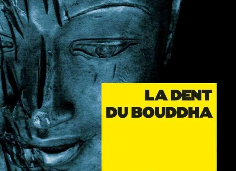 Voyager en classe polar au Laos : La dent du Bouddha de Colin Cotterill 1