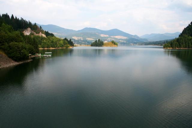 Lac Colibita