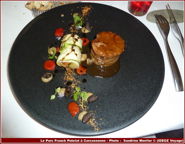 Bon Restaurant Autour De Carcassonne