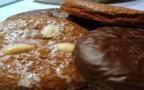 Lebkuchen de nuremberg