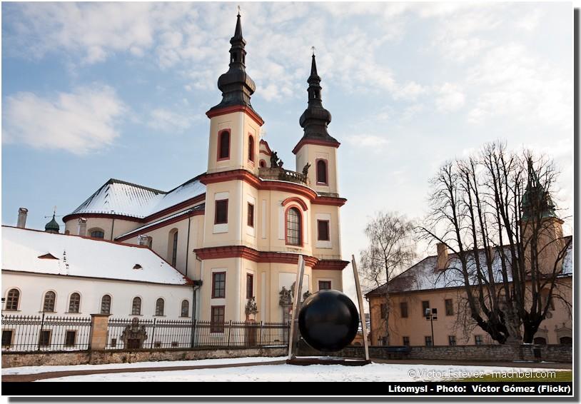 Excursions depuis Prague : à voir absolument en Bohème 10