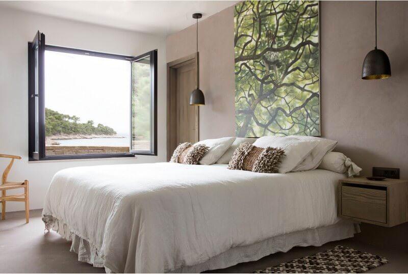 Littlegreenbay chambre hotel Hvar
