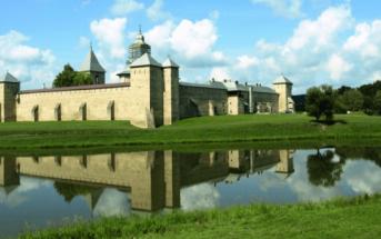 monastère Dragomirna