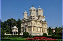 Monastere Curtea de Arges