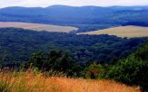 monts hongrois