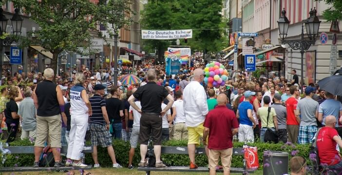 munich gay pride
