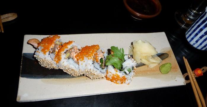 Munich restaurant japonais Mitani
