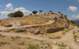 Mycene Peloponnese