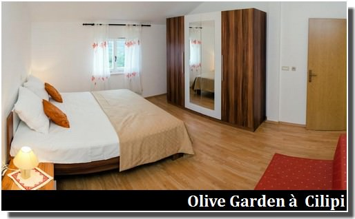 Olive Garden guest house Cilipi