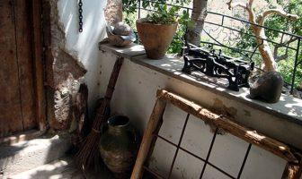 Outils de ferme en Arménie