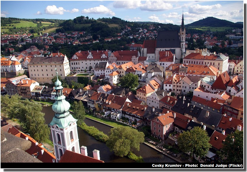 Excursions depuis Prague : à voir absolument en Bohème 8