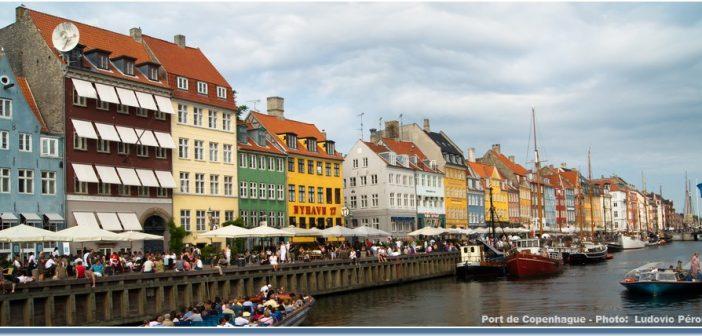 Vieux Port Copenhague