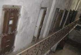 Prison Ramnicu sarat