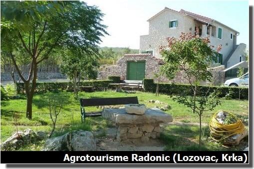 Radonic agrotourisme Kalpic