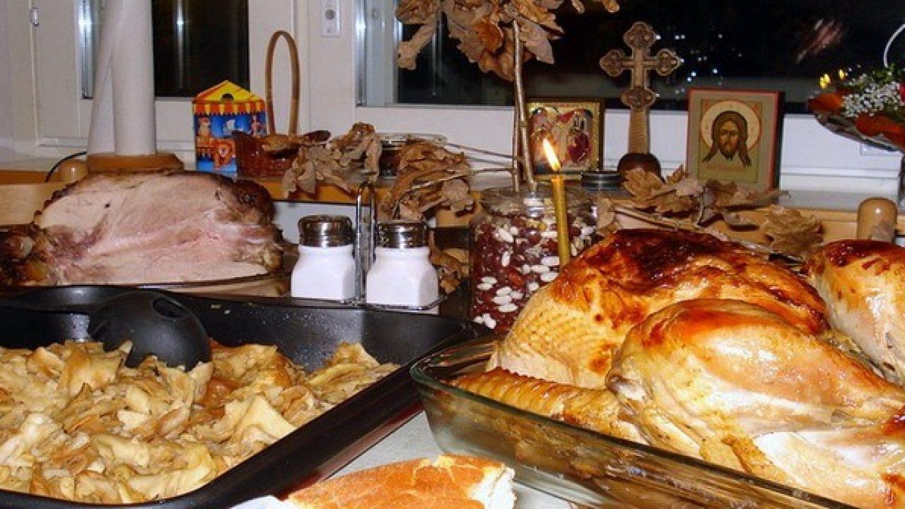 Manger le repas de noel islam
