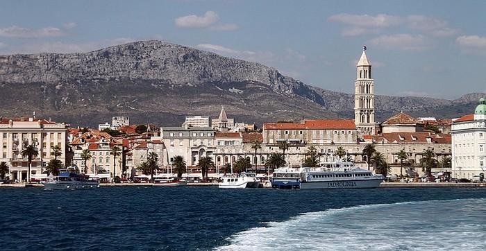 Visiter Split ; découvrir l'héritage croate de l'empereur Dioclétien en Dalmatie centrale