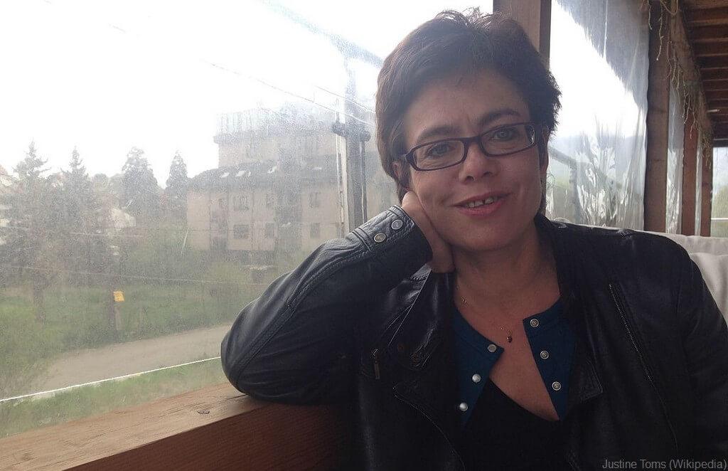 Rouja Lazarova écrivaine bulgare