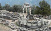 Sanctuaire de Delphes