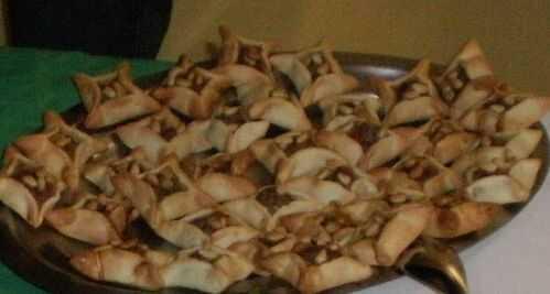 Sfiha pizzas à la viande libanaises