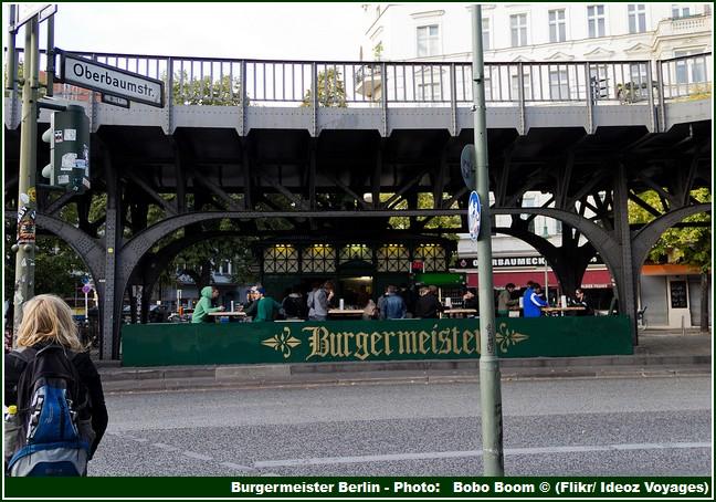 Snack Burgermeister berlin