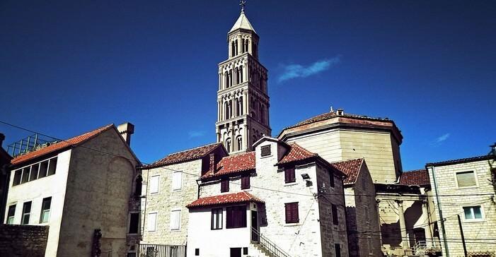 Où aller en Croatie ? Pourquoi visiter Split?