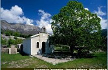 Starigrad Paklenica pelerinage de l'assomption