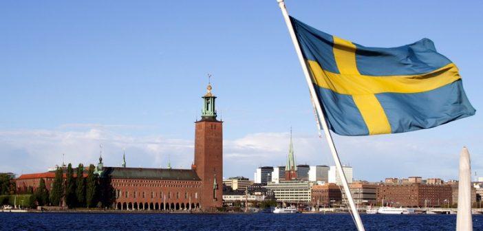 Visiter Stockholm: Stadshuset City Hall, incontournable à Stockholm