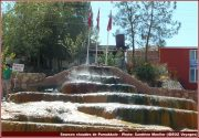 Pamukkale, Hiérapolis, les thermes et les sources chaudes (région de Denizli) 4