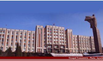 Tiraspol Transnistrie