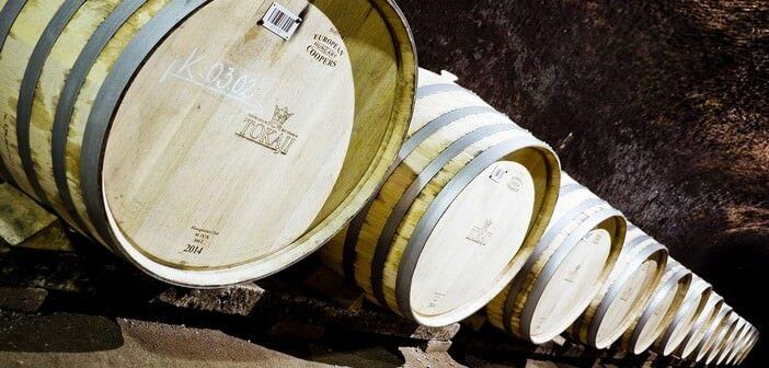 Tokaji aszu «pourriture noble» ; le Roi des vins hongrois