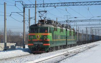 train transsiberien