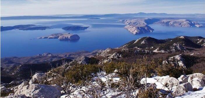 La Via Dinarica en Croatie (pour les nuls) ou les débutants en randonnée