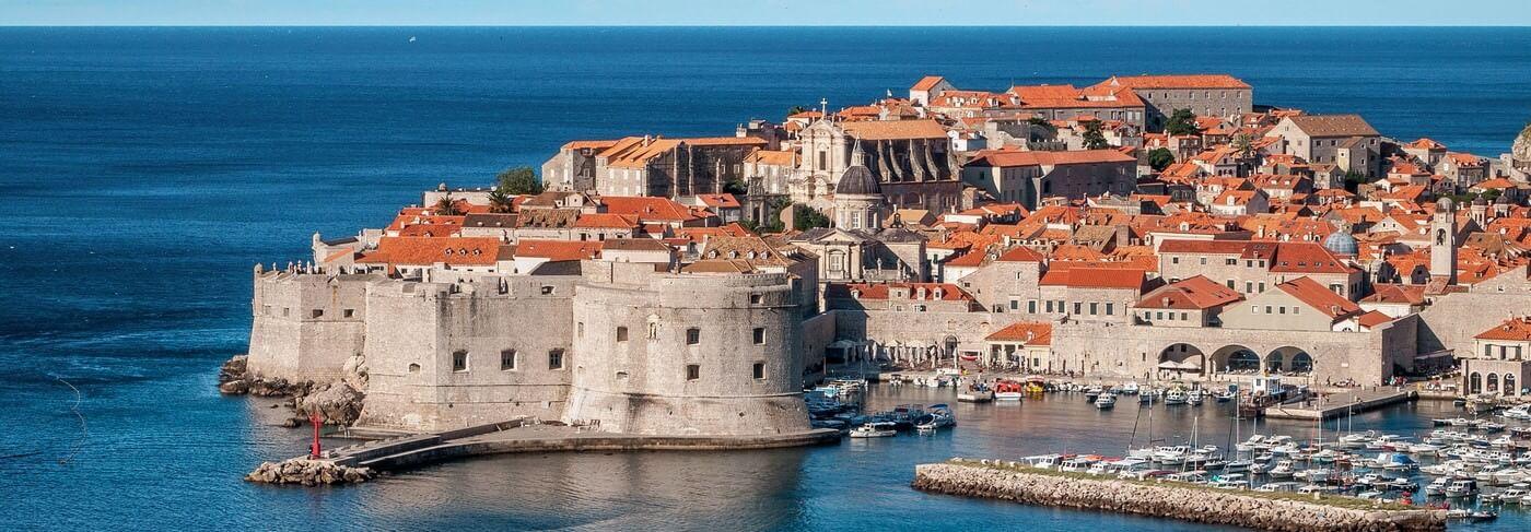 Voyage Croatie sur mesure : Agence de voyage locale spécialiste de la Croatie