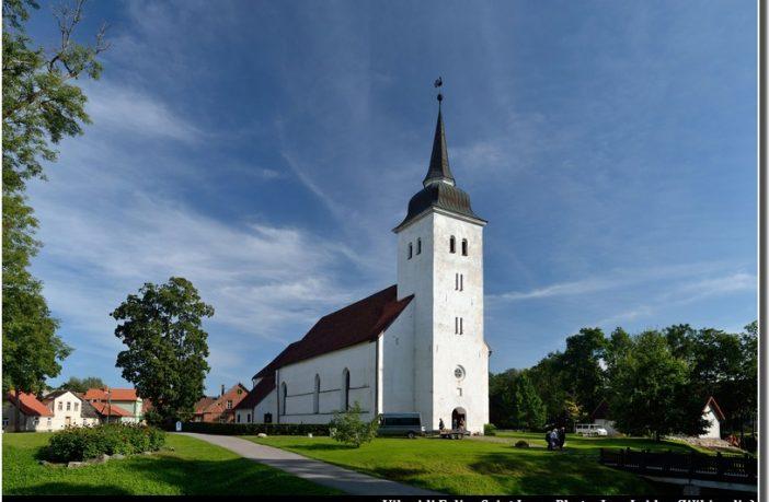Viljandi jaani kirik