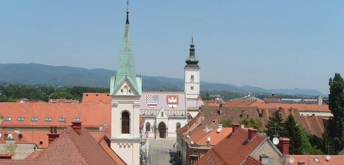 Une semaine en Croatie au départ de Zagreb ; un itinéraire entre influences continentales et maritimes