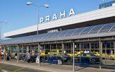 aeroport Ruzyne Prague