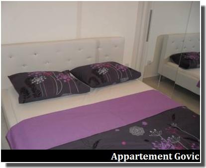 appartement govic primosten