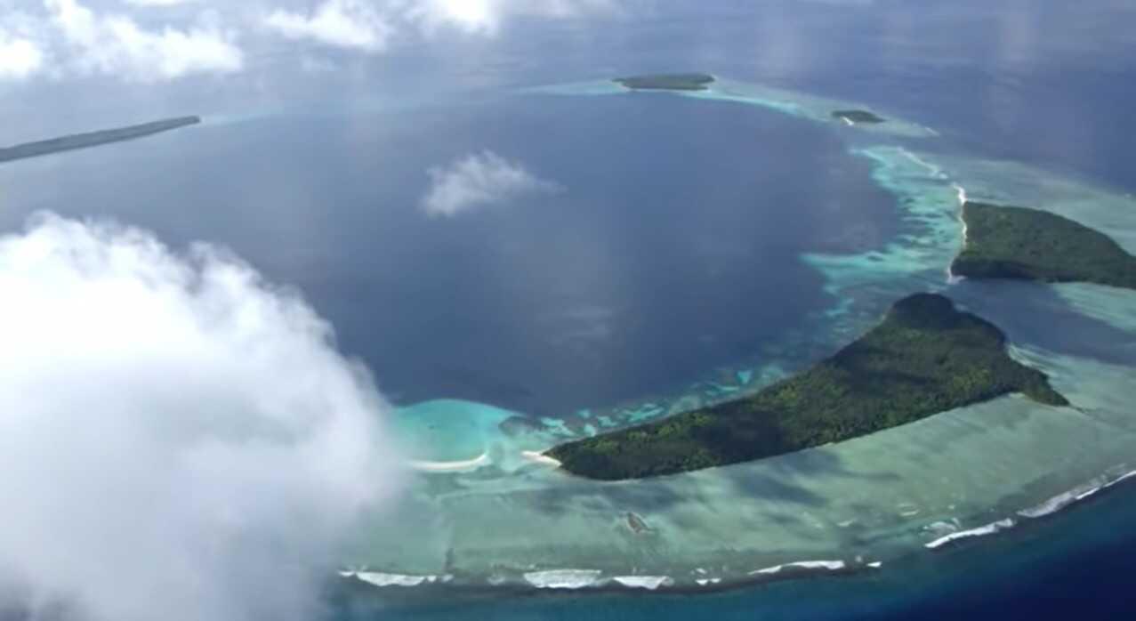 archipel chagos en danger