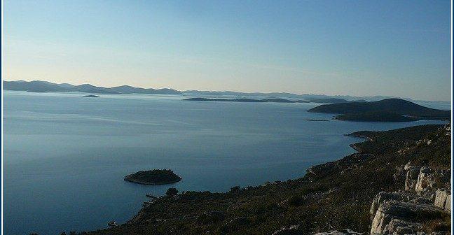 archipel zadar pasman