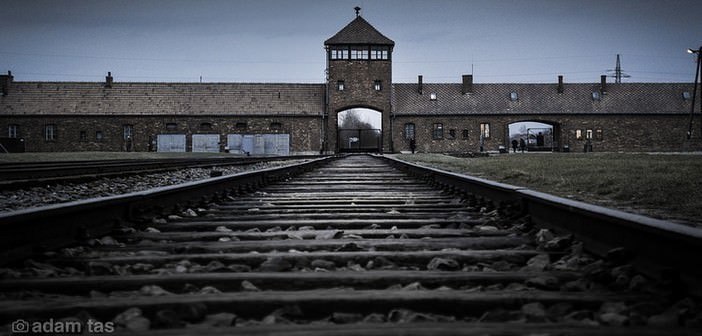 Auschwitz, triomphe du Diable ?