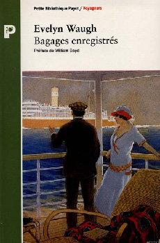 bagages enregistres evelyn waugh