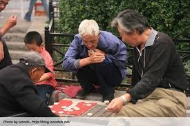 Nanluoguxiang - Vacances en Chine en famille 1