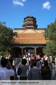 Nanluoguxiang - Vacances en Chine en famille 3