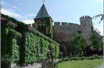 belgrade forteresse kalemegdan eglise