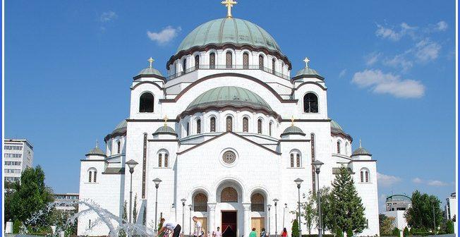 Visiter Belgrade en 3 jours – visite guidée dans la ville blanche