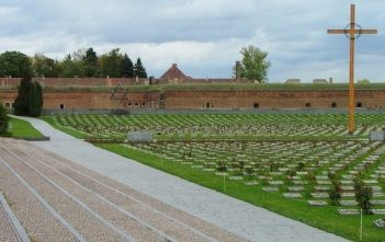 camp de concentration nazi de Terezin