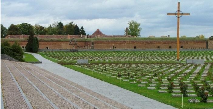 camp de concentration nazi de Terezin