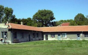 camp de concentration nazi de la croix rouge