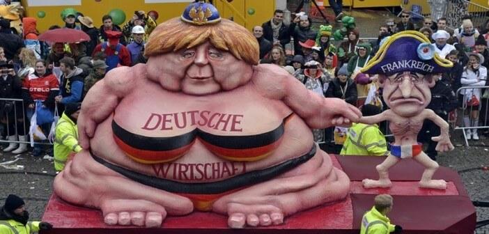 Carnaval en Allemagne ; la tradition des carnavals de la cinquième saison 1