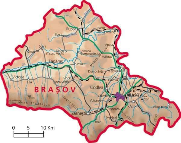 carte brasov